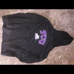 Texas Christian University Sweatshirt